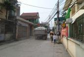 Gia đình cần bán 42m2 đất thôn Cao Xá, xã Đức Thượng, huyện Hoài Đức, Hà Nội. Liên hệ 098545417