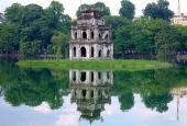 Bán siêu phẩm nhà mặt phố cổ, hồ Hoàn Kiếm, phường Lý Thái Tổ. DT 145m2 x MT 6m, vị trí vàng - hiếm