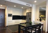 Cho thuê căn hộ Indochina Plaza 233 Xuân Thủy, 3PN - 113m2 - giá 22 triệu/th