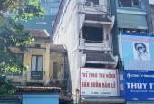 Bán nhà 5 tầng x 64m2 MP Lê Duẩn, Hai Bà Trưng, KD cực tốt, giá 17,5 tỷ
