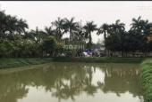 Bán trang trại 1.5 hecta Nam Hồng, Đông Anh