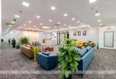 Cho thuê văn phòng trọn gói theo tiêu chuẩn hạng A, sang trọng, hiện đại tại Dimond Flower