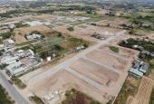 Đất nền giảm mạnh trong mùa dịch, dự án giá rẻ ngay trung tâm huyện Bến Lức. 100m2, giá: 700 tr