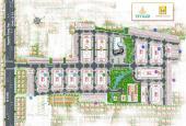 Bán đất tại dự án Tây Nam Center, Cần Đước, Long An, diện tích 72m2, giá 980 triệu