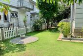 Bán biệt thự song lập Thủ Đức Garden Homes 339m2 hướng Đông Nam, sân vườn rộng