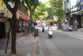 Nhà mặt phố Hoàng Ngọc Phách, lô góc 3 mặt ô tô, 51m2 x 3T, MT 5m, nở hậu, giá 13.5 tỷ