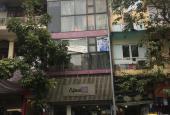 Cho thuê nhà mặt phố Chùa Bộc 60m2, MT 5m, nhà 5 tầng