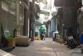 Bán nhà Tân Phú, hẻm 466 Phú Thọ Hòa, 33m2; giá 3,45 tỷ