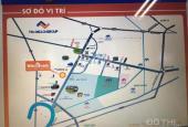 Cần bán gấp 2 lô KDC Wintown của Thắng Lợi Group cách TT Đức Hòa 500m, trả trước 600tr/120m2 SHR