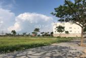 Cần tiền trả nợ bán gấp đất Eco Lake Sài Gòn (TL 823) - Đức Hòa 3 - Long An. Giá 7 tr/m2