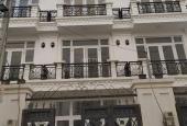 Bán nhà riêng tại đường Thạnh Lộc 13, Phường Thạnh Lộc, Quận 12, Hồ Chí Minh, DT 60m2, giá 3.5 tỷ