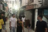 Nhà 4x16m có 8 phòng cho thuê hẻm Phan Văn Hớn, P. Tân Thới Nhất, Q. 12. Giá 3 tỷ 550 tr
