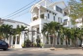 Bán đất biệt thự KDC Nam Long, Phú Thuận Q7, 8x20m, sổ riêng, giá 70tr/m2