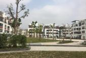 Bán nhà vườn Romantic Park, Tây Hồ, 154m2 mặt tiền 10m hướng Bắc, đường 40m giá 260tr/m2