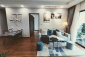 Chính chủ cho thuê căn hộ Hinode (2PN, 80m2, full nội thất đẹp, 14tr/th), LH: 0912.396.400 (MTG)