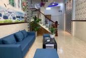 Bán nhà HXH Phan Đình Phùng, DT 4x18m, P. Tân Thành, Q. Tân Phú, giá 7.5 tỷ TL