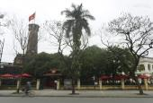 (Giảm 13 tỷ) bán nhà mặt phố Điện Biên Phủ, Ba Đình mặt tiền 9m, xây khách sạn, VP cực đẹp