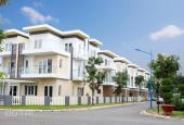 Nhà thô Melosa Khang Điền 5x23m - sổ hồng - hàng hiếm giá tốt - có gara ô tô riêng - sân rộng