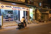 Bán nhà mặt tiền Đặng Nhữ Lâm, thị trấn Nhà Bè, DT 4,6x12m. Giá 2,5 tỷ