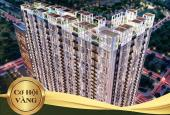 Citi Grand - căn hộ cao cấp quận 2 cho khách hàng thu nhập trung bình