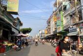 Chỉ còn 3 căn mặt tiền Phan Văn Năm đối diện chợ Bình Minh