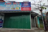 Bán nhà mặt tiền Nguyễn Tất Thành Huế, gần bến xe phía Nam