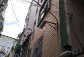 Nhà 5T đẹp, sát đường Nguyễn Kiệm, P4, Phú Nhuận, 5 tỷ