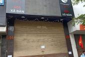 Bán nhà mặt phố Xã Đàn, Đống Đa, Hà Nội, số 404 Xã Đàn, có hầm, thang máy, mặt tiền 6m, 86m2 x 9T