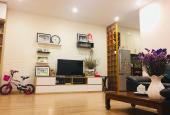 Đẹp nhất tòa căn hộ 68.3m2 tòa VP6 bán đảo Linh Đàm, full nội thất. LH: 0862 536 456
