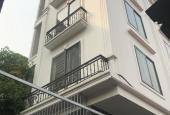 Bán nhà riêng tại đường Bia Bà, Phường La Khê, Hà Đông, Hà Nội, diện tích 41m2, giá 4.1 tỷ