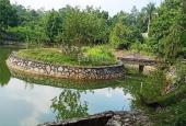 Cực hiếm khuôn viên nghỉ dưỡng 9000m2 ở Lương Sơn, Hòa Bình giá rẻ
