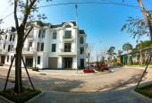 Bán nhà biệt thự, liền kề tại dự án khu đô thị Crown Villas, Thái Nguyên, Thái Nguyên DT 120m2