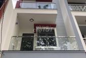 Bán nhà đẹp như mơ, HXH 36 Trịnh Đình Trọng, Phú Trung, 4x19m, 3 lầu ST. Giá 7,85 tỷ