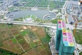 Bán căn hộ chung cư tại dự án Anland Lake View, Hà Đông, Hà Nội diện tích 89m2, giá 2.6 tỷ