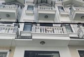 Bán nhà đẹp đường 30, P6, Gò Vấp, 1 trệt 3 lầu 1 tum, 4 x 18m, giá 6.8 tỷ TL, 0912712828