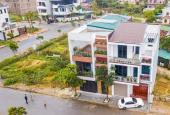 Bán đất đẹp trung tâm TP Vinh - KĐT Nam Lê Lợi thuộc phường Lê Lợi - sổ đỏ đầy đủ