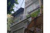 Bán gấp nhà 40m2 đường Duy Tân, Phú Nhuận