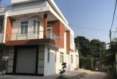 Nhà 1 trệt, 1 lầu 90m2 cực đẹp sang trọng 2 mặt tiền đường, KDC Hoàng Minh Chánh, Hóa An giá 3.6 tỷ