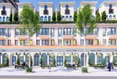 Bán shophouse Sunshine Golden River nhận nhà T6/2020, diện tích 104m2 giá 19 tỷ. LH: 0961812971