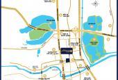 Bán căn hộ Athena Complex Pháp Vân, DT 69m2, giá HĐ 19 triệu/m2