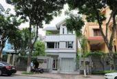 Siêu biệt thự bán đảo Linh Đàm, Hoàng Mai không gian xanh, 255m2 x 3T giá 26.5 tỷ, LH: 0842063837
