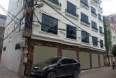 Nhà đẹp như tiên, gara, ô tô tránh, kinh doanh - 20m ra phố An Dương Vương, giá 4.85 tỷ. 0342211968