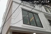 Bán nhà Đại Từ, 30m, 5 tầng xây mới, giá 2.7 tỷ, nhà gần chợ KĐT Linh Đàm, Đại Kim, 0972638668
