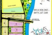 Bán nền đất KDC Hoàng Anh Minh Tuấn, phường Phước Long B, Quận 9, lô A, diện tích 5x16m