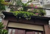 Bán nhà hẻm 6m, 4 lầu Cộng Hòa, Tân Bình, 4.3*14m, giá 7.8 tỷ