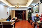 Bán nhà Hoàng Văn Thái, Thanh Xuân, 52m2, 6 tầng MT 5m ô tô tránh, vào nhà văn phòng