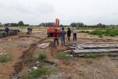 Đất dự án khu dân cư Tài Lộc Phát đền Quản Cơ Trần Văn Thành Châu Phú An Giang