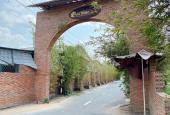 Đất chính chủ khu dân cư An Nhiên, vị trí cực đẹp, 550 tr, TP. Tân An, sổ hồng riêng, LH 0904186707