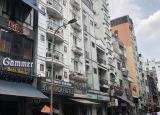 Cho thuê nhà mặt tiền Trần Hưng Đạo, Q1, DT: 4x18m, giá: 50tr/tháng