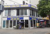 Cho thuê nhà mặt phố Khúc Thừa Dụ hai mặt tiền làm nhà hàng, cà phê, DT: 80m2 x 2 tầng